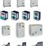 Batteries de condensateurs – Energie réactive