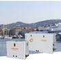 Groupes électrogènes Bateaux de plaisance
