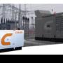 Groupes électrogènes Industriels