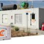 Groupes électrogènes Solutions spécifiques
