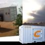 Groupes électrogènes Projets humanitaires